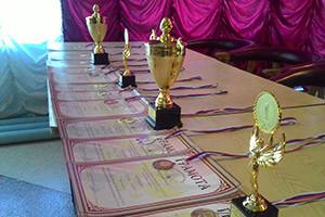Этап Кубка России 2016 года по шахматам «Крымское лето 2016» завершился.
