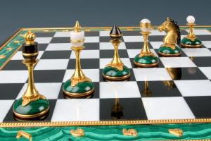 Чемпионат Симферополя по шахматам – чемпион остался прежний.